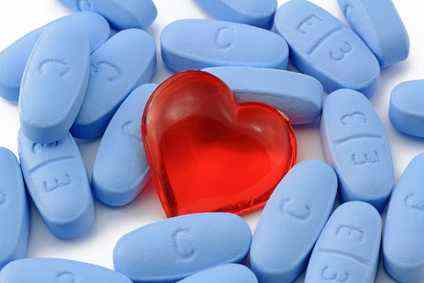 Die Präparate für das Heben der Potenz dass ist als die Empfehlung besser