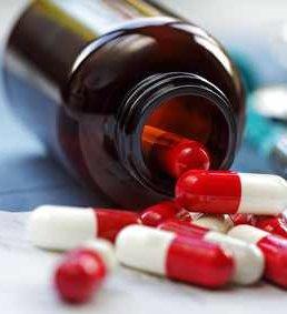 Medikamente gegen Liebeskummer