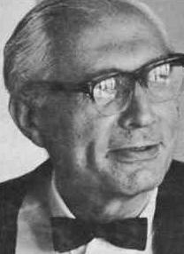 Prof. Dr. A. David Jonas