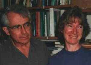 Martin Daly and Margo Wilson