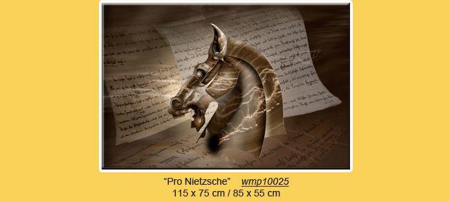pro Nietzsche