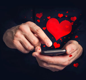 Sex mit dem Ex per Smartphone