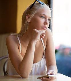 Will man seinen Ex partner zurückerobern muss man geduldig sein