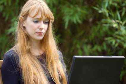 Im Internet findet man Hilfe gegen Liebeskummer und Trennungsschmerzen