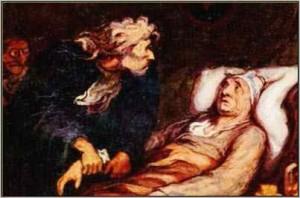 Der eingebildete Kranke