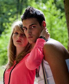 Junge Paare trennen sich häufig im Vierjahres-Rythmus